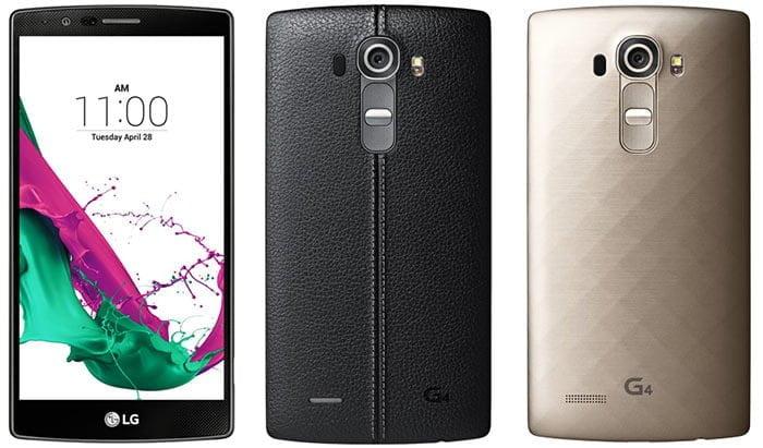 LG G4 Future