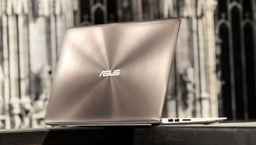 Asus Zenbook Models with 6th Gen Intel Processors Specifications & Price