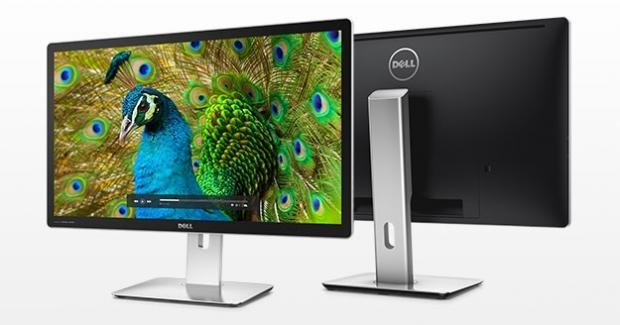 Dell UP2715K Ultra Sharp 27 Monitor Features and Specifications