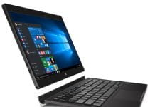 Dell XPS 12 Detached