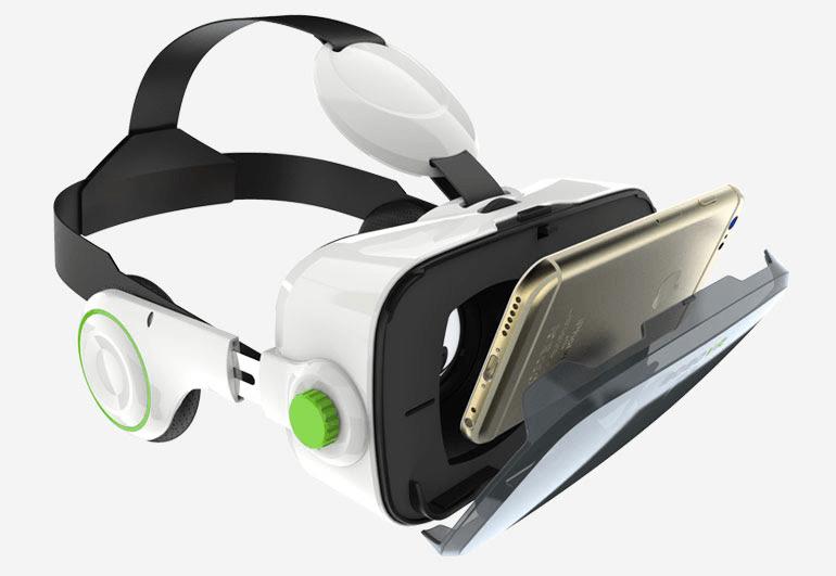 HYPER BOBOVR Z4 VR