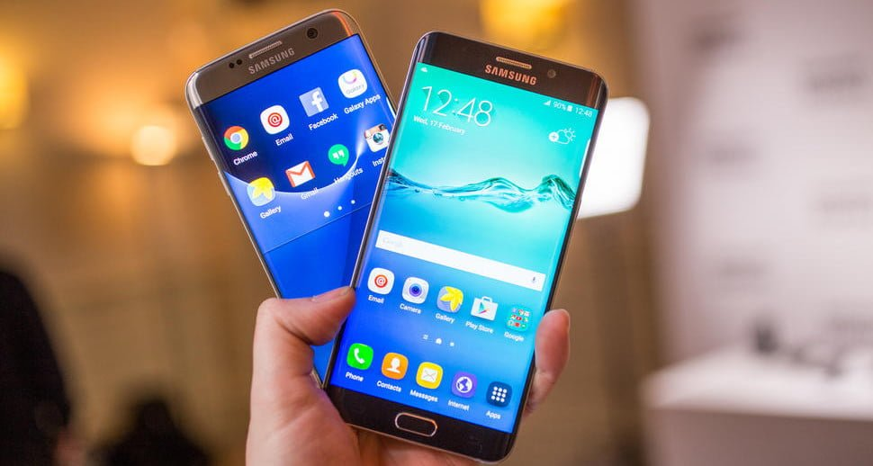 What's New in Samsung Galaxy S7 And Galaxy S7 Edge