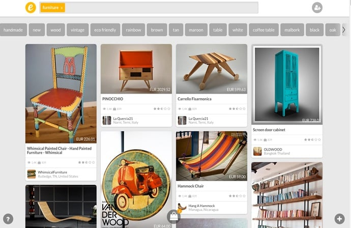 ezebee pinning products