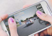 HTC Desire 628 Gaming