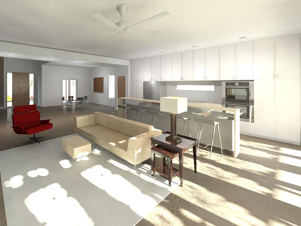 LG Smart Home Demo