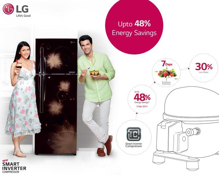 LG Smart Inverter 3.0