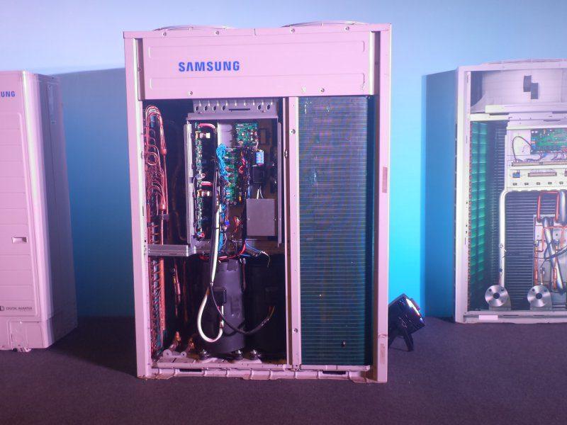 Samsung 30HP Super DVM S