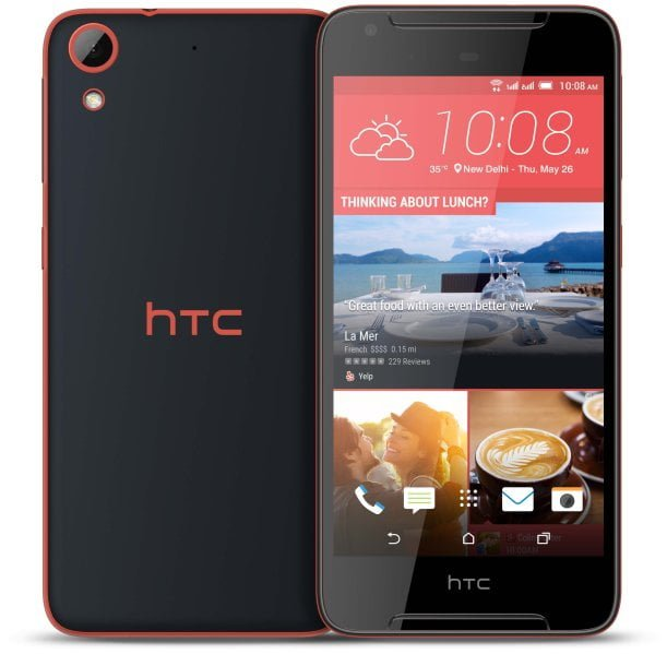 HTC Launched Desire 628 Dual SIM With Various Color Options - Review ...