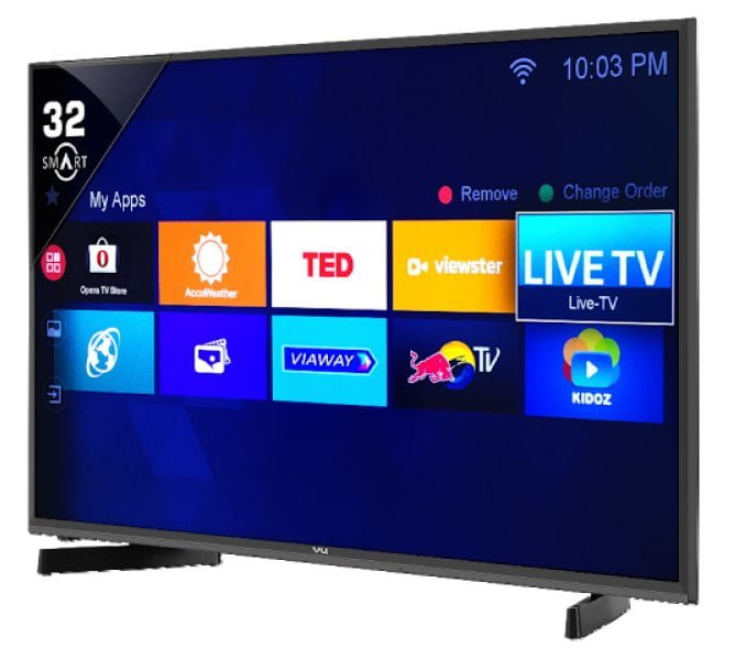 Vu Tvs Launches Premiumsmart Tvs At The Price Of Basic