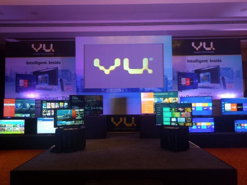 Vu Premium Smart TV