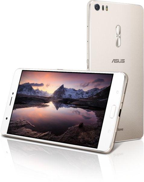 ZenFone 3 Ultra