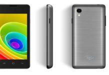 itel 1410 smartphone
