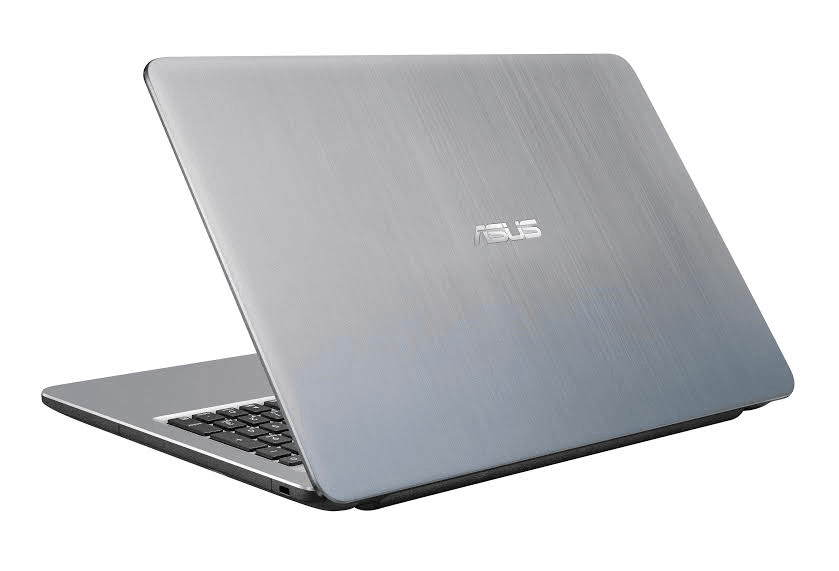 Asus R540 Notebook Back