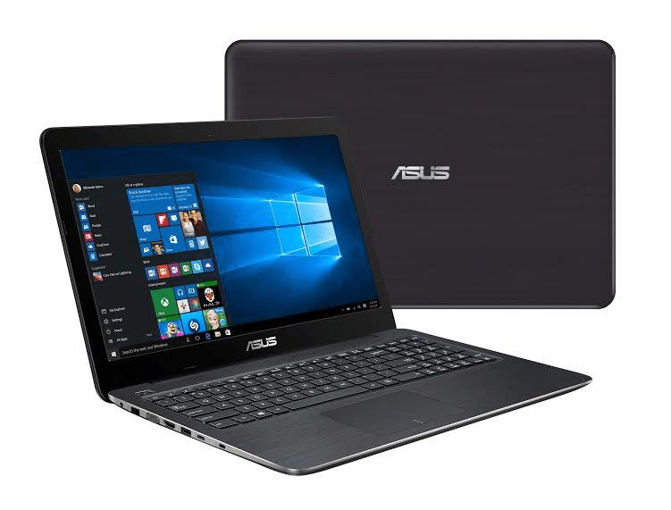 Asus R558 Notebook