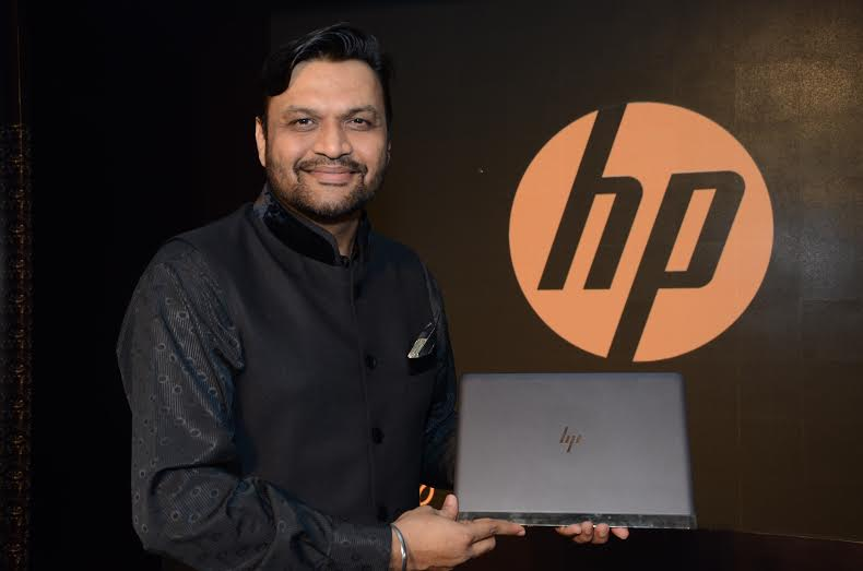 HP Spectre Launch