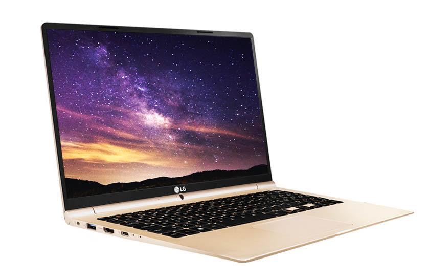 LG GRAM PC Laptop