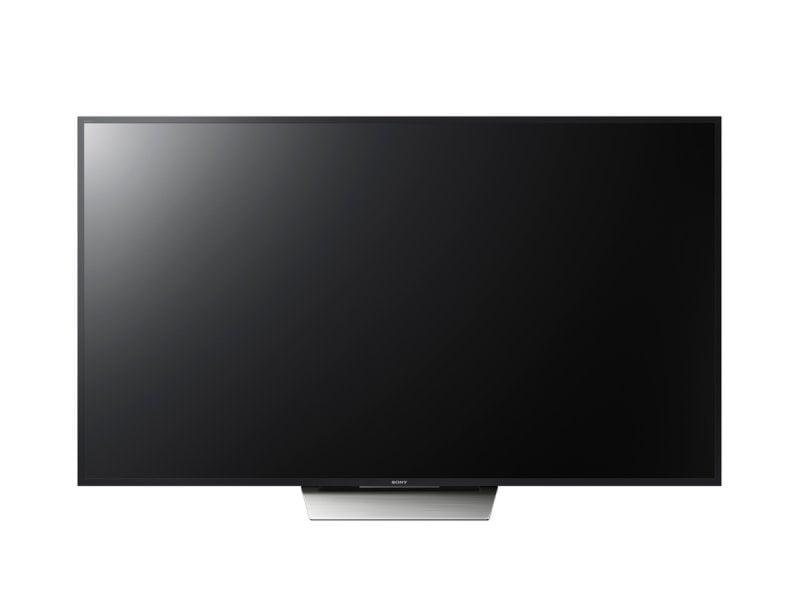 Sony X8500D
