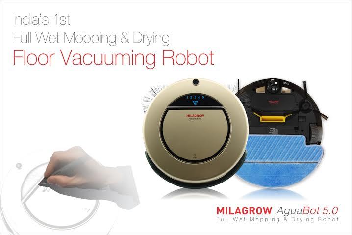 Milagrow AguaBot 5.0
