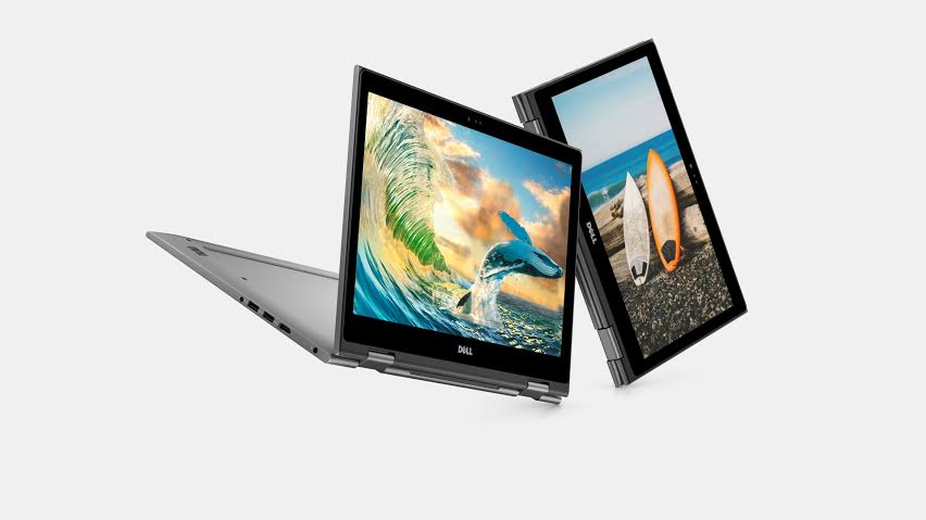Dell Inspiron 2-in-1 5000 Series