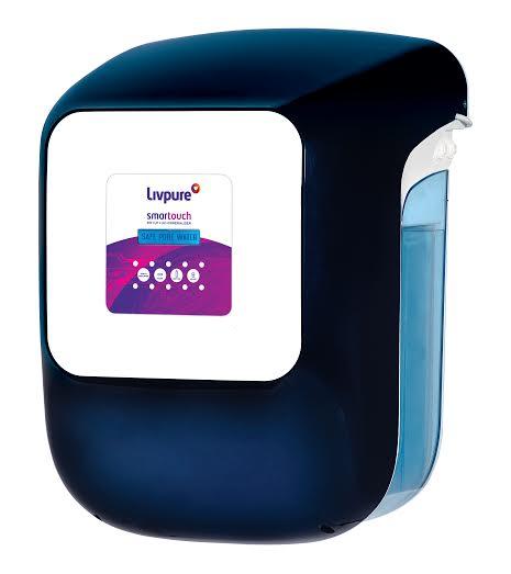 Livpure Smart RO Water Purifier