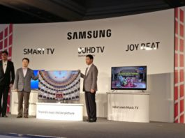 Samsung New 2016 TV Models