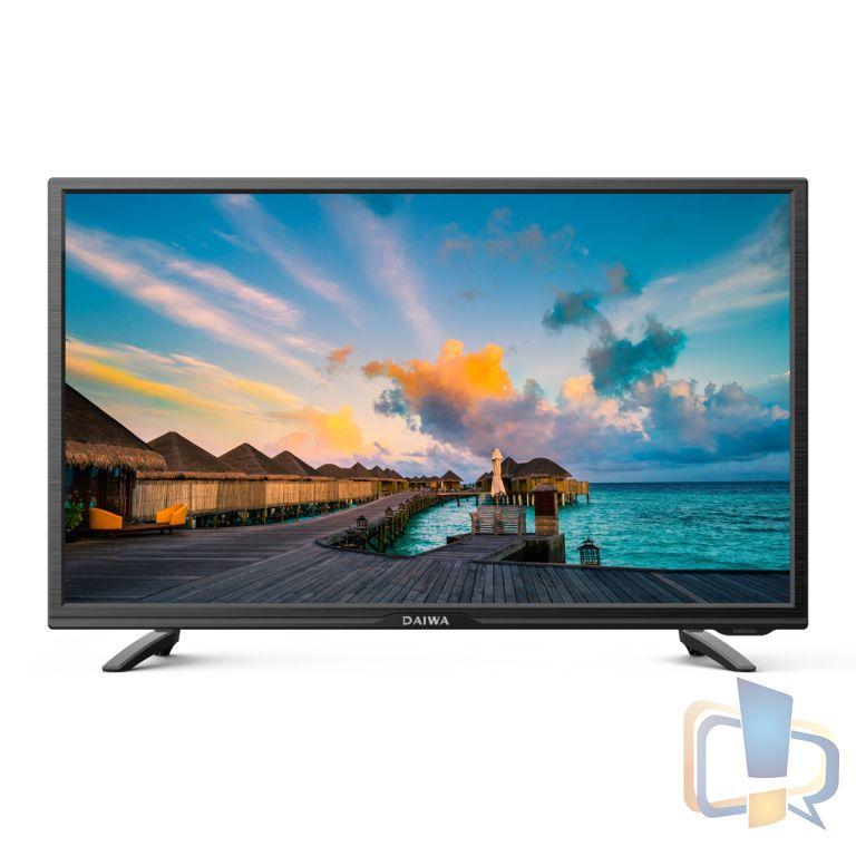 32inch Daiwa HDMI 2
