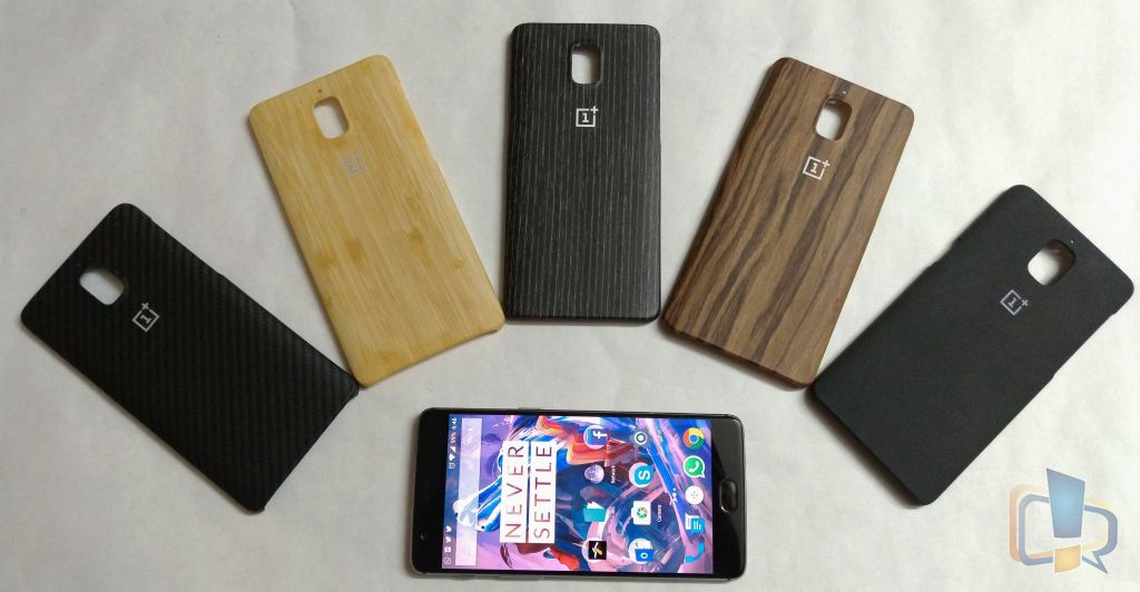 OnePlus 3 Covers