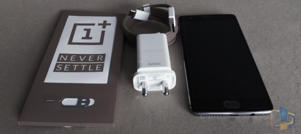 OnePlus 3 Dash Charger