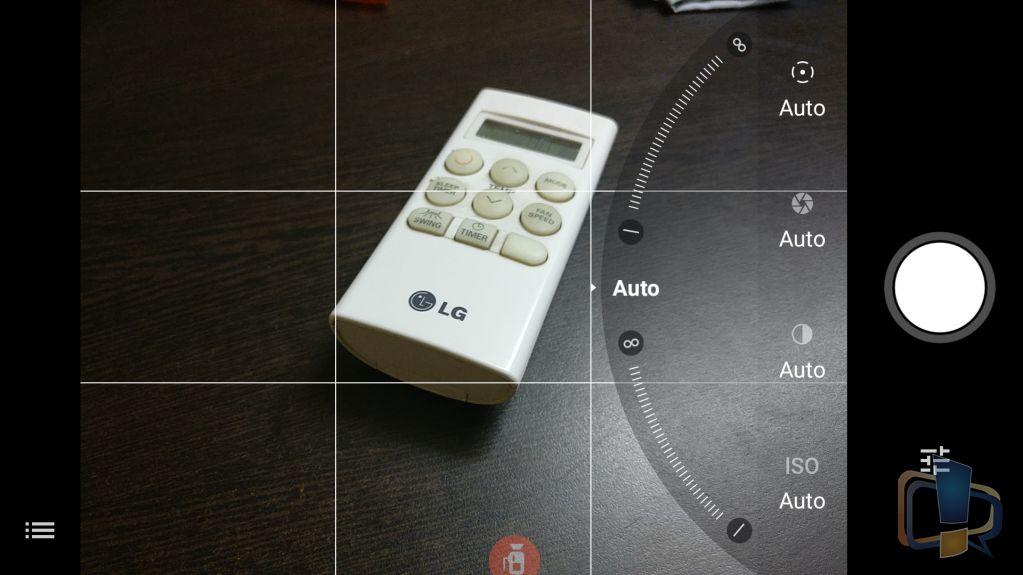 OnePlus 3 Camera Manual Mode