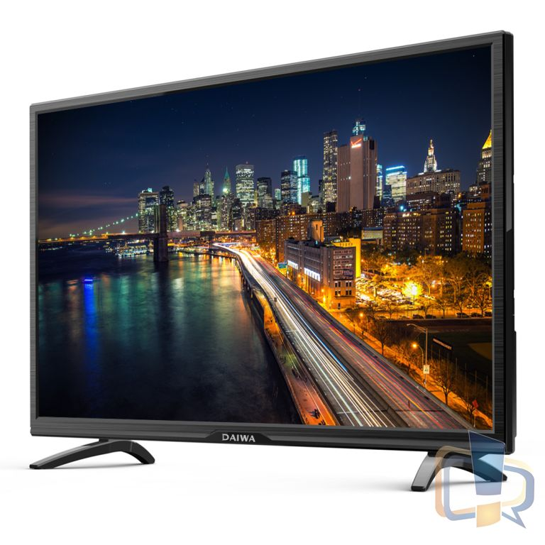 """cf5406452 Daiwa 32"""" and 40"""" TV Series Specifications and Price - Review Center ..."""