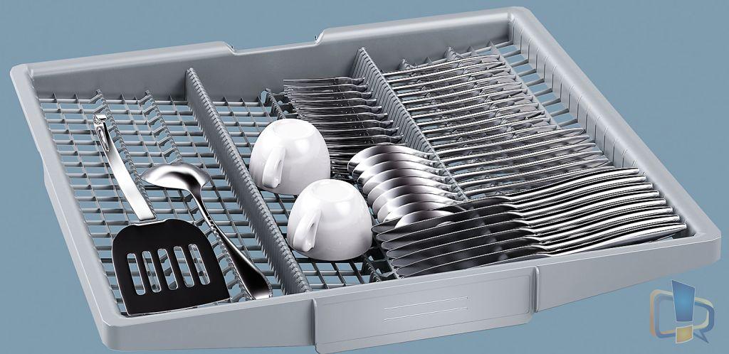 Siemens Dishwasher Cutlery Drawer