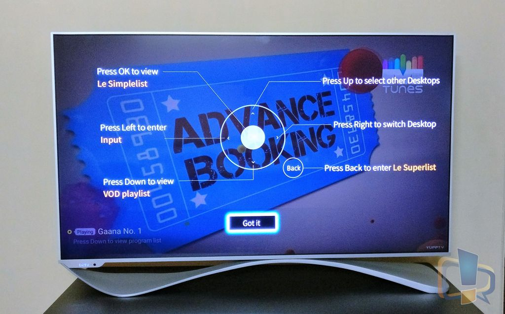 LeEco LeTV Super3 X55 4K TV Detailed Review with Comparisons