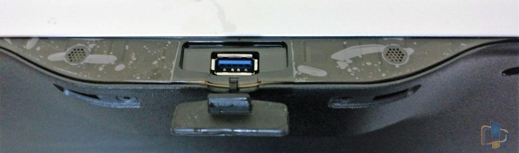 LeEco TV Webcam input