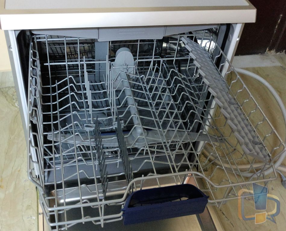 Siemens Dishwasher Upper Basket