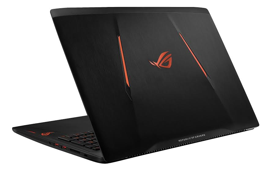 ROG Strix GL502VS