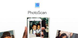 Google PhotoScan Android App