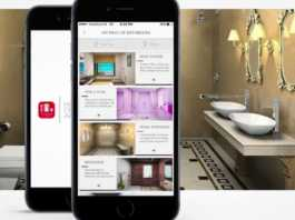 Hindware DreamBath App Review