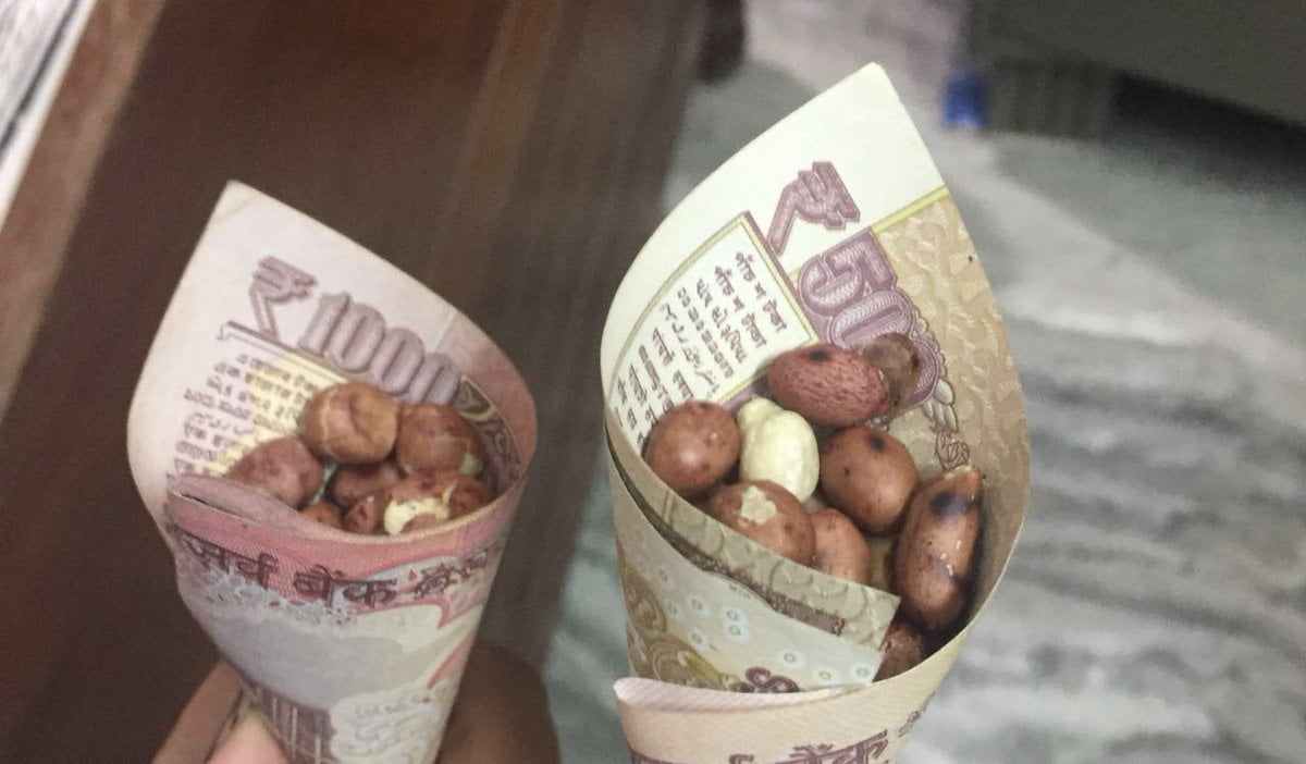 Why Govt of India Banned 500 & 1000 Notes