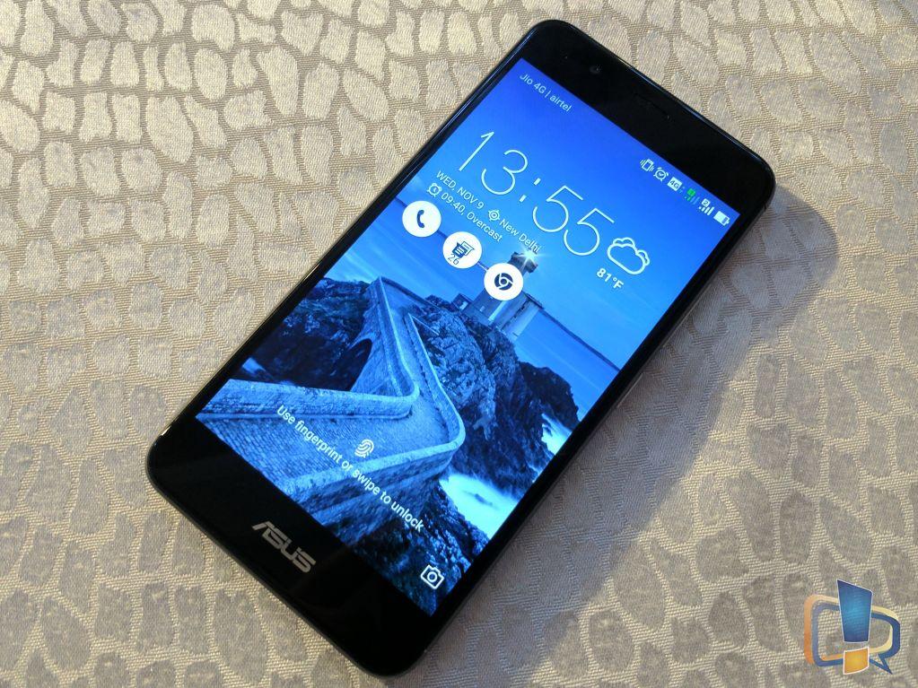 Asus Zenfone 3 Max ZC520TL Review (Asus_X008D)