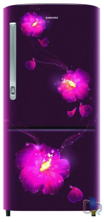 Samsung direct cool refrigerators