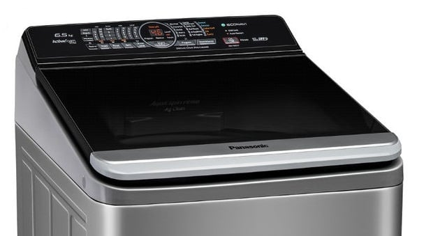 Panasonic Launches New Stainmaster Series Of Washing