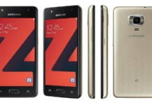 Samsung Z4 gets launched in India