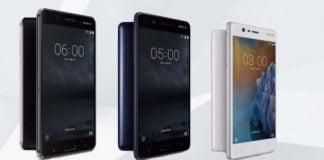 Nokia Smartphones Launched in India