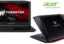 Acer Predator Helios 300 Launched in India