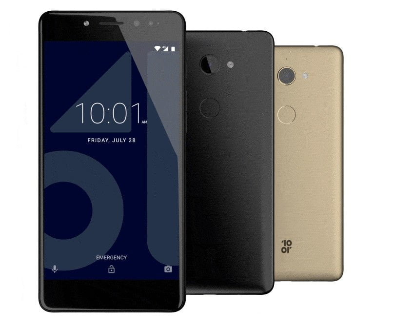 10.or E Launched in India at Rs. 7,999