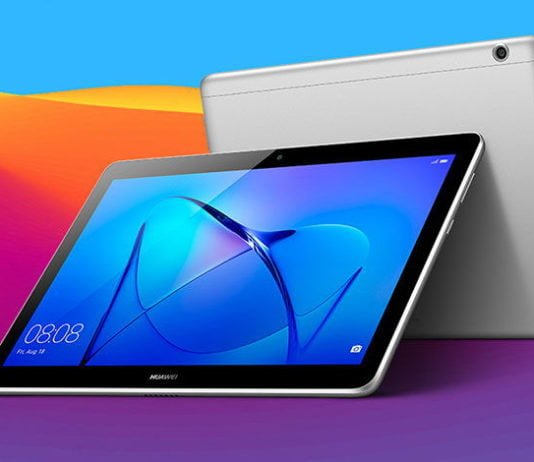 Honor MediaPad T3 and T3 10 Launched