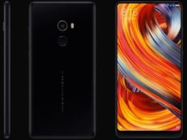Mi MIX 2 launched in India