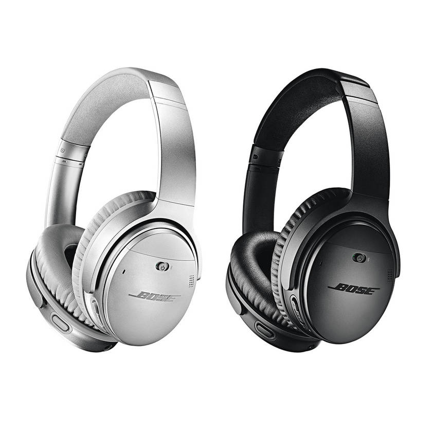 All new BOSE QC35 II launched in India