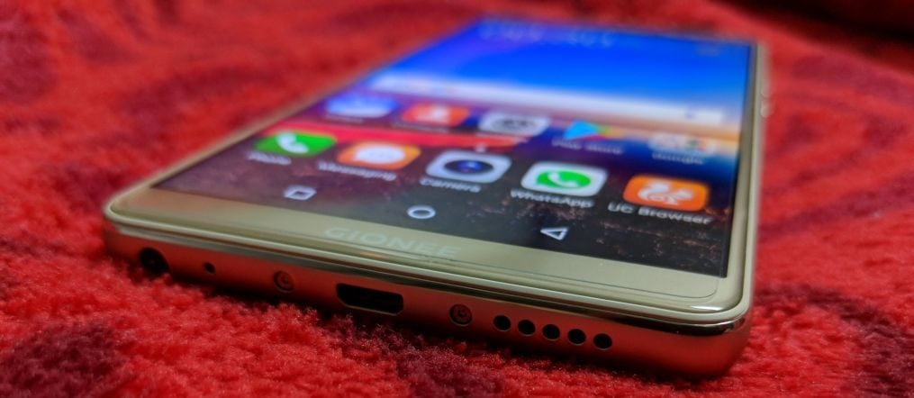 Gionee M7 Power Review: Battery that Refuses to Run out