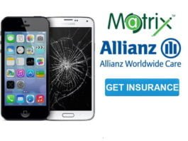Matrix Mobile Protect- An insurance plan for smartphones